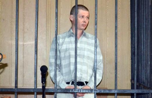 Век воли не видать: суд признал незаконным арест сепаратиста Мефедова, но из-под стражи не выпустили