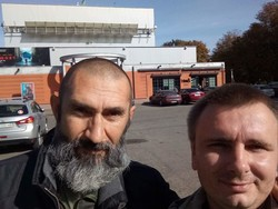"Одесский кинотеатр ""Москва"" остался без названия из-за угроз"