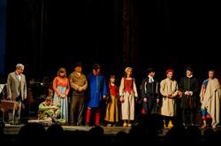Юбилей: в Одессе отметили 500 лет Реформации христианской церкви (ФОТО)