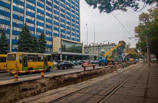 В Одессе собираются менять теплотрассу на 1-й станции Фонтана