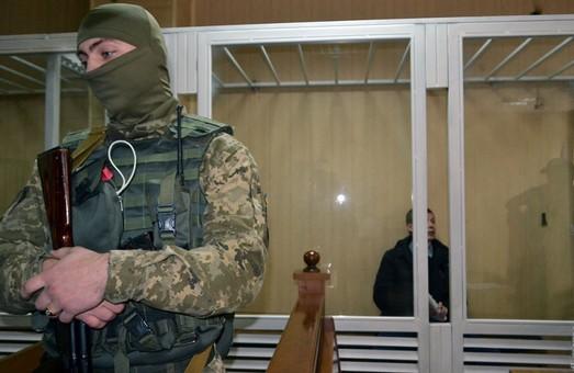 Россиянин Мефедов останется в Одесском СИЗО