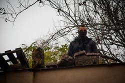 Огонь и взрывы: как в одесском горсаду радикалы Летний театр открывали (ФОТО)