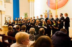 В Одессе еще раз отметили пятьсот лет Реформации концертом в Кирхе (ФОТО)