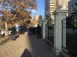 Приморский районный суд Одессы арестовал Демьяна Ганула (обновлено)