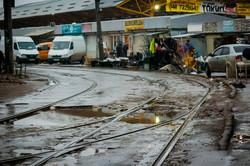 Грязь и разруха Новощепного Ряда: прогулка по одному из самых заброшенных мест Одессы (ФОТО)