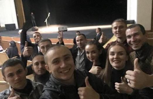 Стерненко отпустили, Степанов получит свои деньги назад