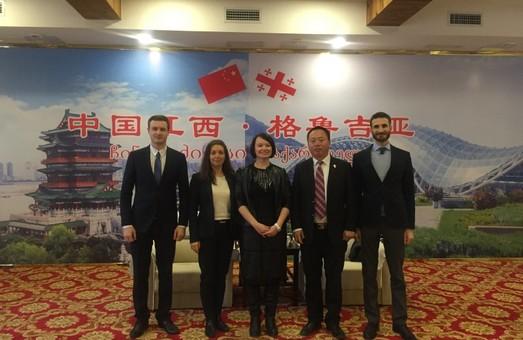Одесса заключила соглашение с одной из китайских провинций о сотрудничестве и обмене студентами