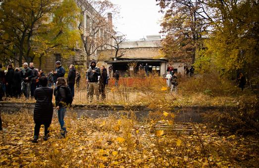 Минкульт признал Летний театр частью Одесского Горсада