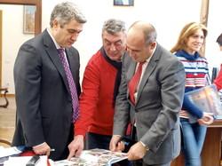 """""""Край и Люди"""" в Одессе прошла презентация фотоальбома всего Одесского региона"""