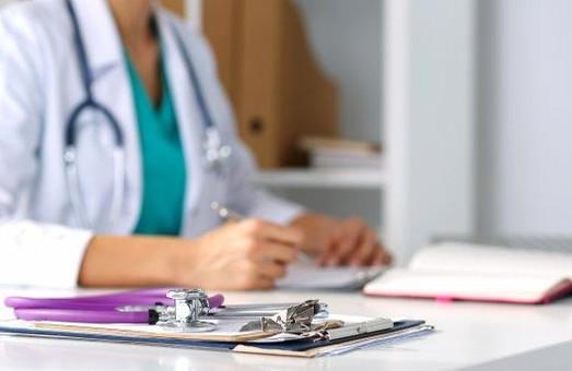 Медицинская реформа в Одессе: область разделили на госпитальные округа