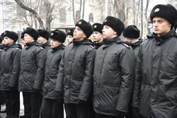 В Одессе почтили память героев Крут