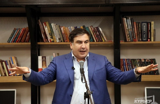 Саакашвили не будет беженцем