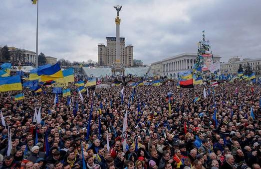 Одесский облсовет объявляет конкурс на лучший проект памятника Небесной Сотне