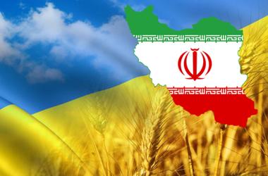 Предприятия Ирана будут выращивать зерновые культуры в Одесской области