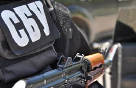 СБУ предотвратило перевоз контрабанды военного назначения через Одесскую область