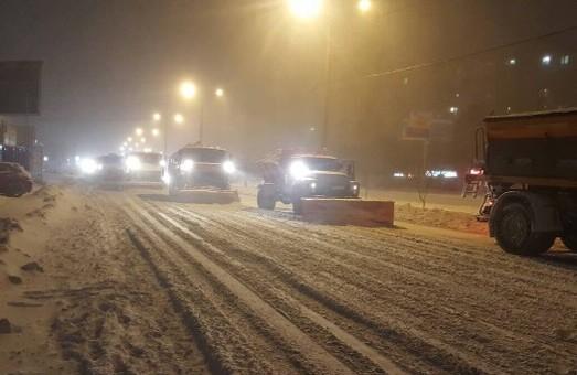 В Одесской области за двое суток выпала месячная норма осадков