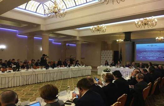 В Одессе началось заседание Межпарламентского совета Украина-НАТО
