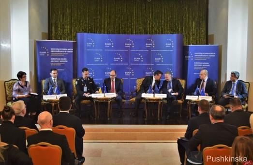 Европейская миссия создала новое украинское представительство в Одессе