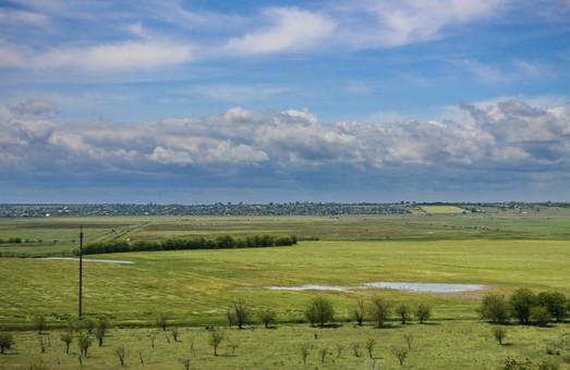 Ветераны АТО в Одесской области получат более 6000 гектаров земли