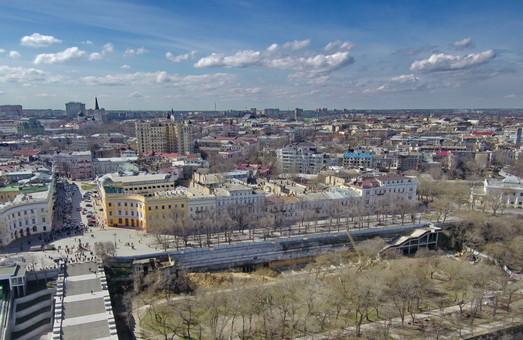 Долги за газ в Одесской области приближаются к 2 миллиардам