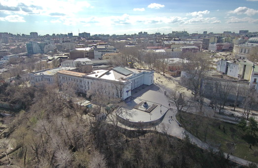 """Мэрия Одессы просит 400 миллионов на субсидии по """"коммуналке"""""""