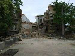 «Ректор-руина». Одесские активисты требуют от Минздрава уволить ректора Национального медицинского университета