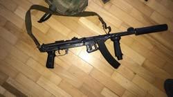 СБУ: В Одессе планировались провокации с применением огнестрельного оружия