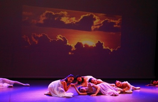 В Одессе покажут премьеру японского балета «Русалочка»