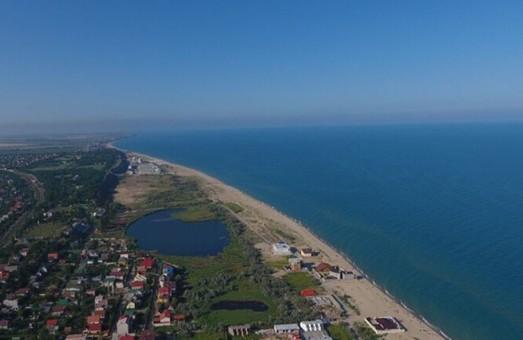 Прокуратура пытается вернуть жителям Затоки 80 гектаров земли