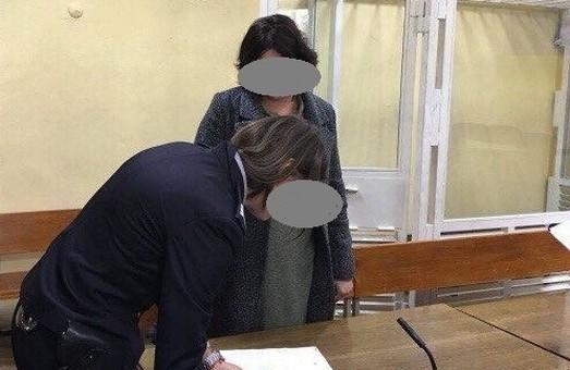 За мошенничество с квартирами на 20 миллионов гривен основательница компании ответит в суде