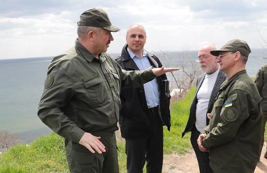 В Одессе откроется реабилитационный центр для участников АТО