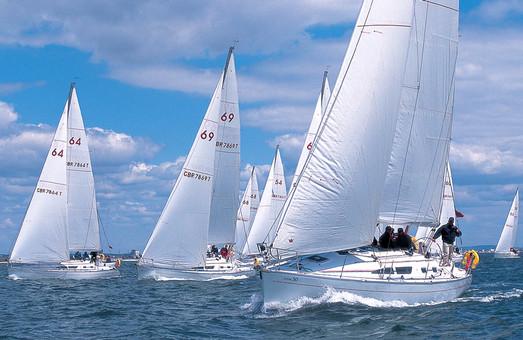 Завтра в Черноморском яхт-клубе состоится открытие сезона-2018