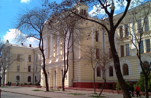 Одесский медицинский университет остался без руководителя: Запорожана отстранили за коррупцию