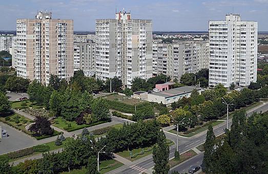 Города Одесской области могут вырасти за счет близлежащих населенных пунктов