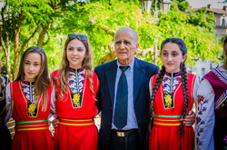 В Одессе отметили юбилей Кирилла и Мефодия (ФОТО)