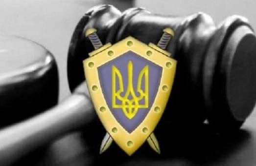 Полицейский из Одесской области попался на взятке