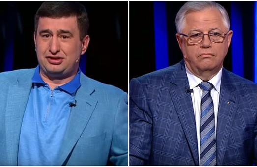 Беглый одесский сепаратист поругался с лидером запрещенной Компартии