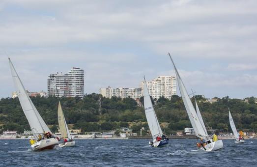Черноморский яхт-клуб примет чемпионат Одесской области среди юношей и девушек