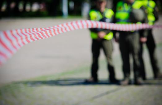 В Одесской области разыскивают вооруженных грабителей из Херсона