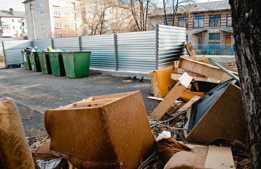 В Одессе снова обещают решить проблему с вывозом мусора