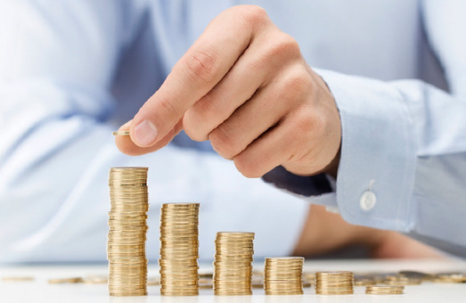 В местные бюджеты Одесской области поступило почти 4 миллиарда гривен налогов и и сборов