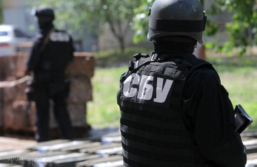 СБУ провело обыски на предприятиях одесских депутатов-«оппозиционеров»