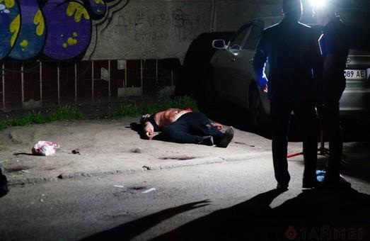 Трагедия на Фонтанской дороге: Нападавший на экс-лидера одесского «Правого сектора» погиб
