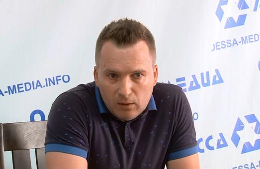 Представители национальной лотереи «Космолот» назвали погромщиков лото в Одессе