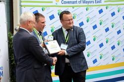 """К программе энергоэффективности Евросоюза """"Соглашение мэров"""" присоединились новые города (ФОТО)"""