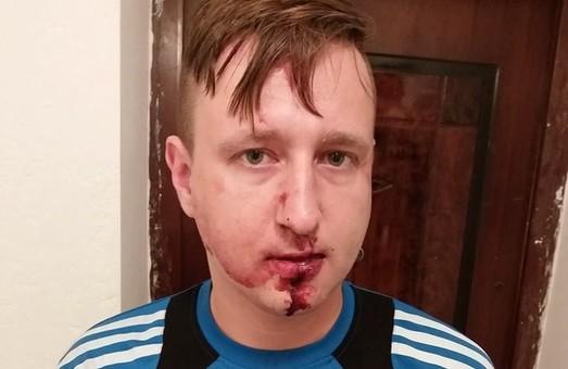 Совершено нападение на ещё одного одесского журналиста