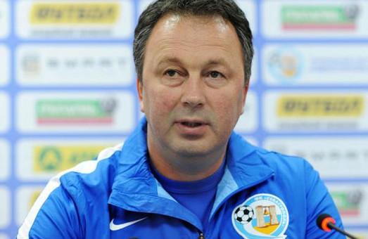 Новым тренером одесского «Черноморца» стал болгарин Ангел Червенков
