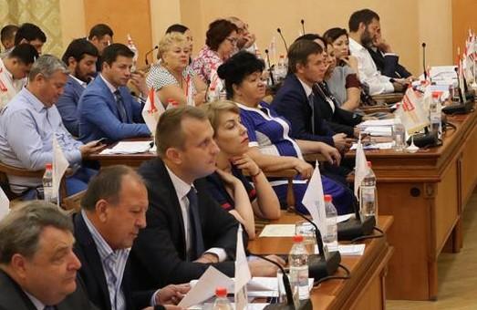 В Одессе заработает еще одна программа по благоустройству на окраинах