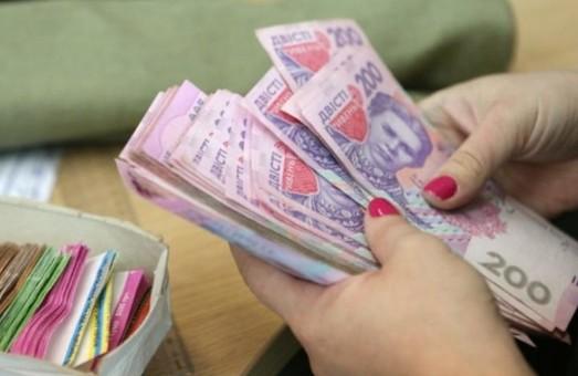 Местные бюджеты Одесской области получили более 740 миллионов единого налога