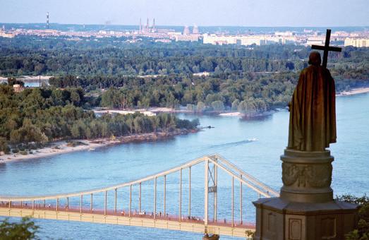 В Одессе отпразднуют 1030-летие крещения Киевской Руси - Украины